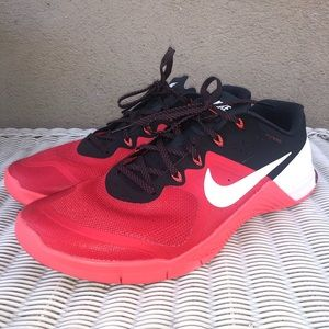Nike Metcon 2 'University Red'